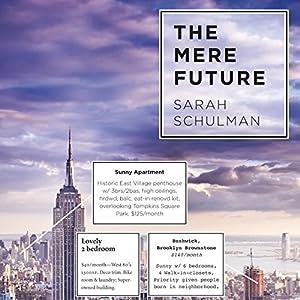 The Mere Future Audiobook