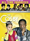 The Cosby Show - Staffel 6 (Digipack, 4 DVDs)