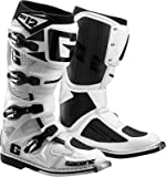 Gaerne SG-12 Boots, Distinct Name: White, Gender: Mens/Unisex, Size: 11, Primary Color: White 2174-004-011