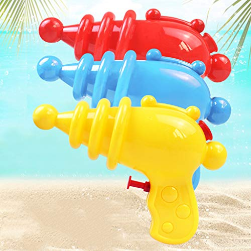 Little Story  Educational Dolls Clearance , 3PCS Children Summer Outdoor Beach Water Toys Shape Playing Water Toys ()