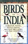 Birds of India: Pakistan, Nepal, Bang...