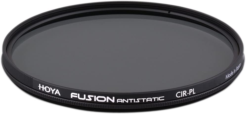 Hoya 52 mm Fusion Antistatic CIR-PL Filter