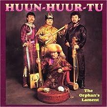 HUUN-HUUR-TU - THE ORPHANS LAMENT