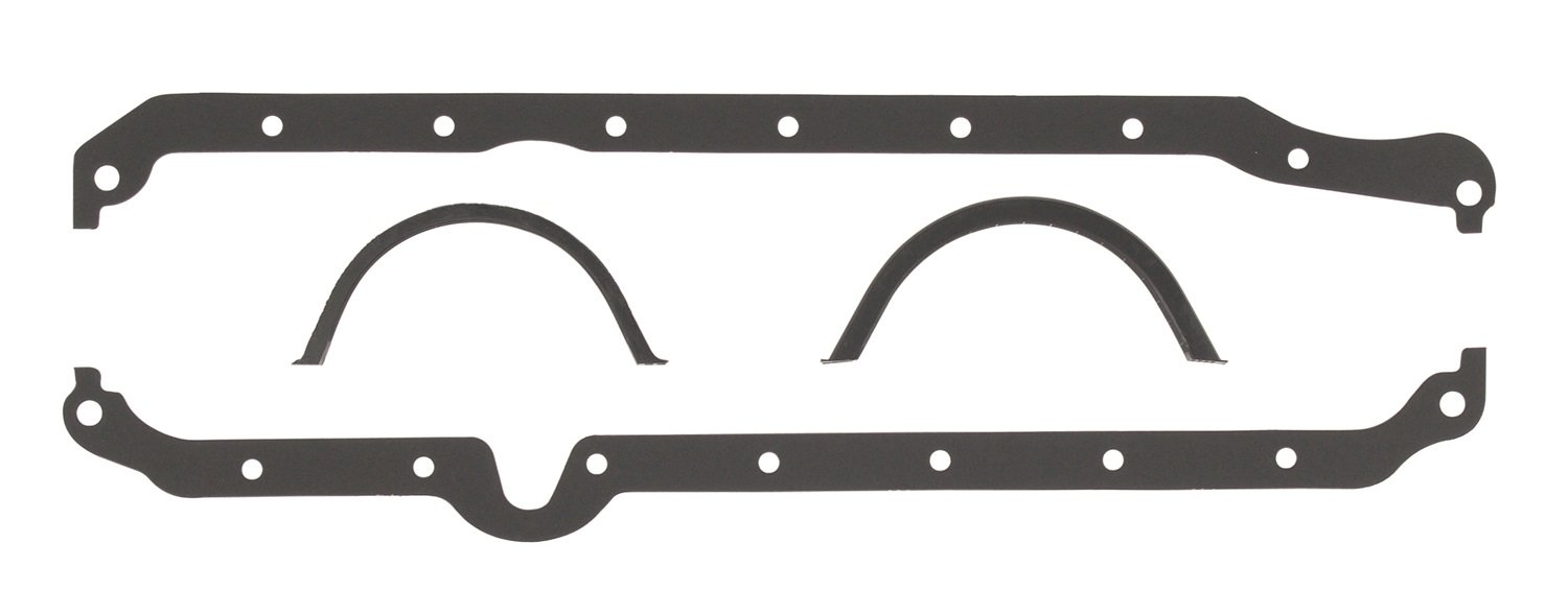 Mr. Gasket 5885 Ultra-Seal Oil Pan Gasket Set Mr Gasket