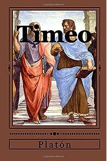 Timeo (Spanish Edition)