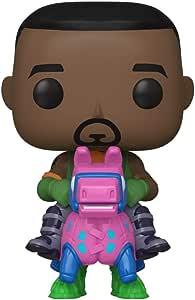 Funko Pop! Games: Fortnite Giddy Up, Action Figure - 44732