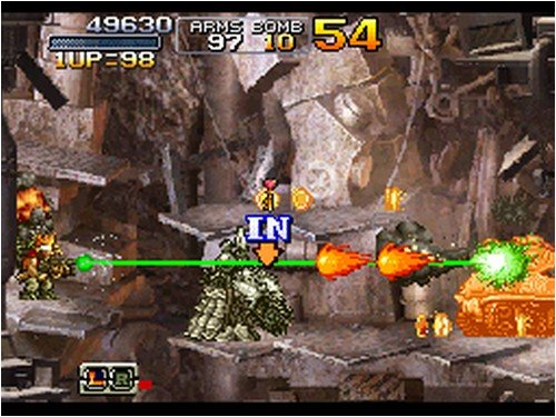 Metal slug 7 download
