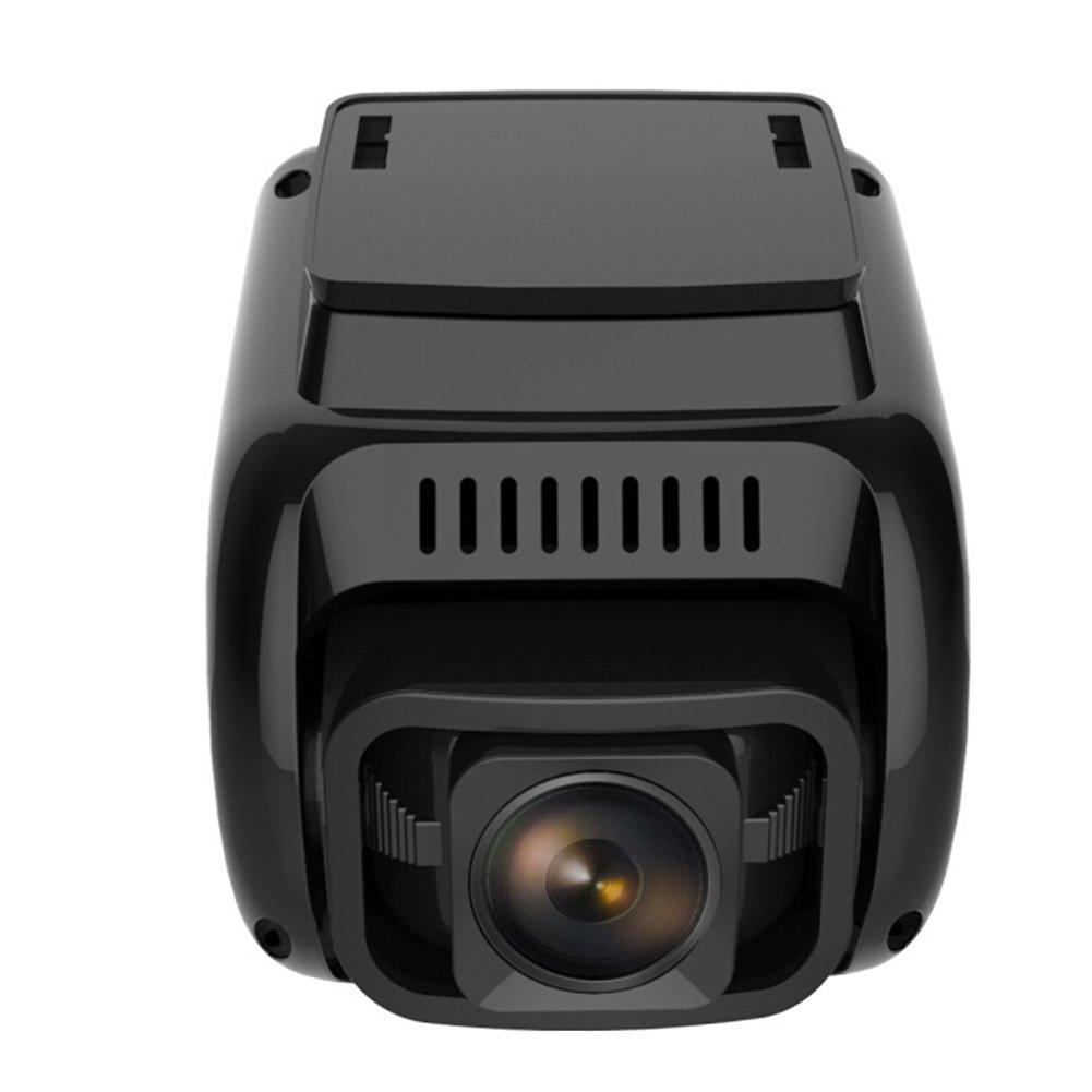 Liebeye ドライブレコーダー 2.4インチ 1080P 超高画質 車載カメラ HD ダッシュ カメラ 広角 ダッシュボードレコーダー Gセンサー付き 夜間暗視 前後ダブルカメラ 録画  前後カメラ+WIFI B07BFN54WK 前後カメラ+WIFI 前後カメラ+WIFI