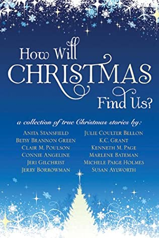 book cover of How Will Christmas Find Us?