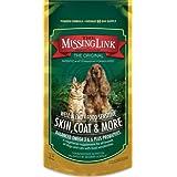 Missing Link Canine/Feline Wellness Blend - 1 Lbs - Powder