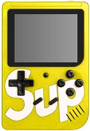 LanLan Sup X Game Box 400 - Consola de Juegos portátil para conectar a un televisor: Amazon.es: Hogar
