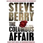 The Columbus Affair: A Novel | Steve Berry