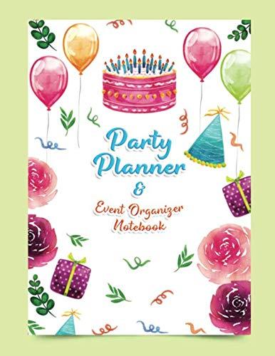 Top 10 best event planning ideas book 2020