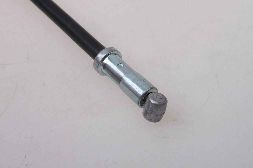 GOOFIT 44.68 Choke Cable fit for 50cc 200cc 250cc ATV Taotao Roketa Sunl Kazuma