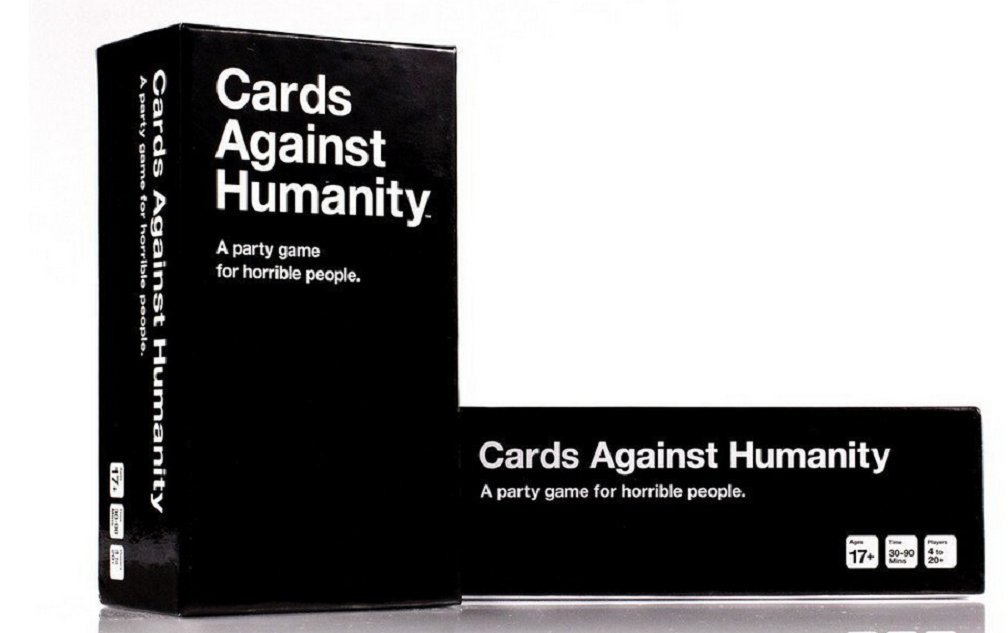 51qMnYJ 0IL. SL1008  - BESTSELLER UK Cards Against Humanity: UK edition