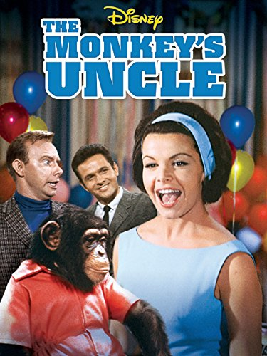 - The Monkey's Uncle