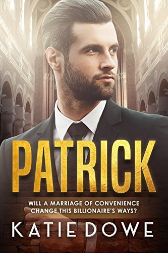 Search : Patrick: BWWM Romance (Members From Money Book 1)