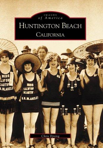 Huntington Beach, California (Images of ()