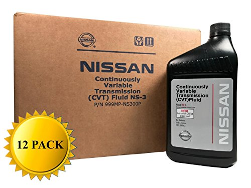 Top 9 recommendation nissan ns-3 cvt fluid for 2019 | CoolRate Info