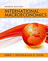International Macroeconomics, 4th Edition Front Cover