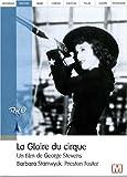 """Afficher """"La gloire du cirque"""""""