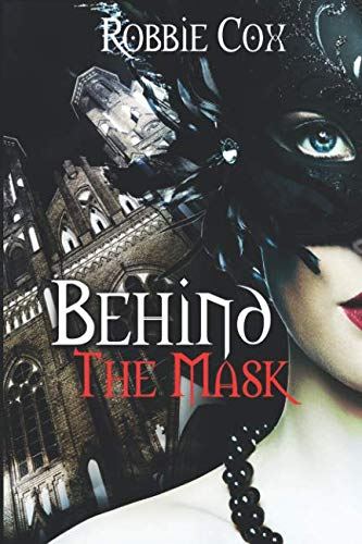Behind the Mask (Halloween Seduction)