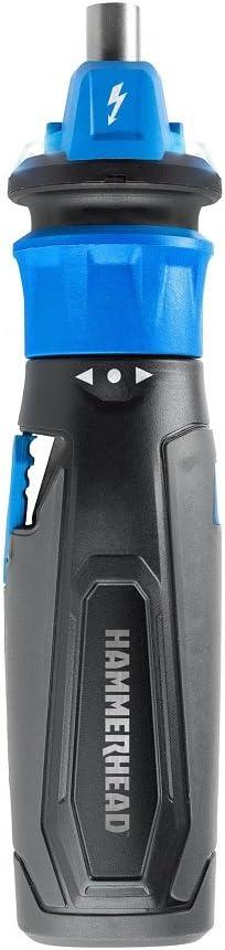 Hammerhead Li-Ion Sans fil Tournevis circuit électrique Capteur Hammer Head