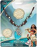 Disney Moana Singing Necklace for Kids