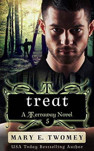 Treat: A Reverse Harem Fantasy Series (Terraway Book 5)