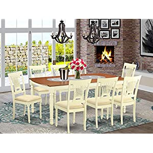 51qMqSRWqEL._SS300_ Coastal Dining Room Furniture & Beach Dining Furniture