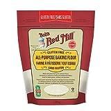 Bobs Red Mill Gluten Free All Purpose Baking Flour, 1.24 Kilogram
