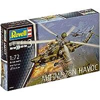 Revell - Mil Mi-28N Havoc (4944)