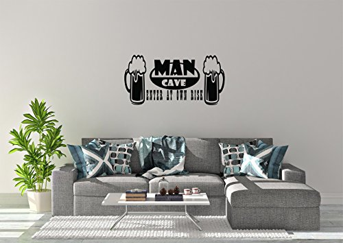 beer wall vinyl - 8
