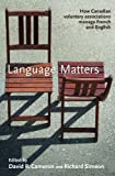 Language Matters, , 0774815043