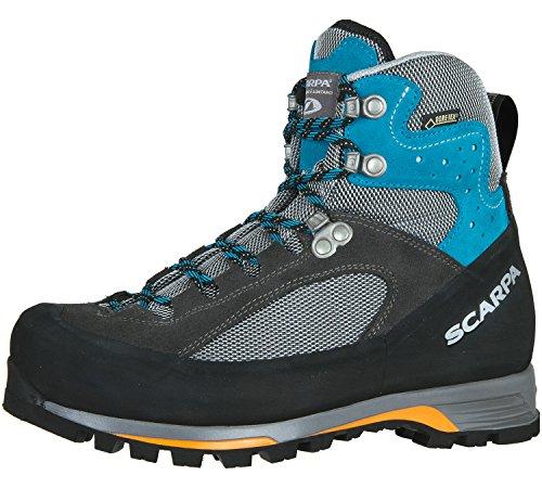 [해외]SCARPA (컬 파) 결정 질 GTX 레이디 SC22100 여성 트레킹 화 / Scarpa (Skapa) Kritaro GTX Lady SC22100 women`s trekking Shoes
