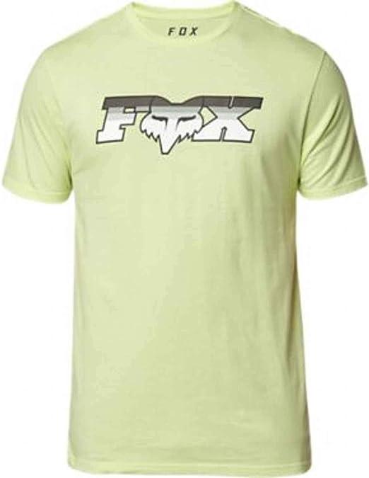 Fox Racing Fheadx Slider - Camisas premium para hombre - Verde - XX-Large: Amazon.es: Ropa y accesorios