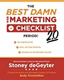 The Best Damn Web Marketing Checklist, Period! 2.0