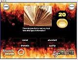 Fahrenheit 451 Novel Guide Challenge Game