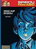 Spirou & Fantasio 44: Jagd auf Spirou: (Neuedition)