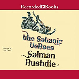 The Satanic Verses Audiobook