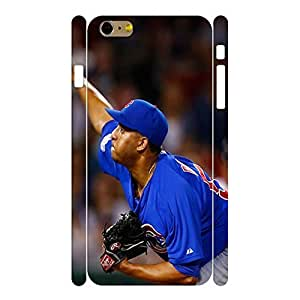 Fabulous Sports Series Designer Print Baseball Player Print Phone Shell Skin for ipod touch4 Case - Inch