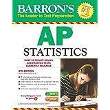 Barron's AP Statistics, 8th Edition