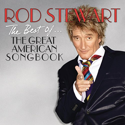 Rod Stewart - Thanks for the Memory...The Great American Songbook - Zortam Music