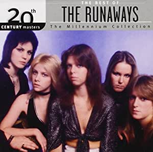 Best of the Runaways: 20th Century Masters - Millennium Collection