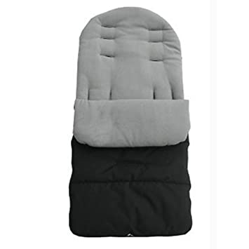 Universal Warm Baby Stroller Foot Muff Buggy Pushchair Pram Windproof Foot Cover