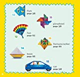 Origami for Kids: 20 Projects to Make Plus 100