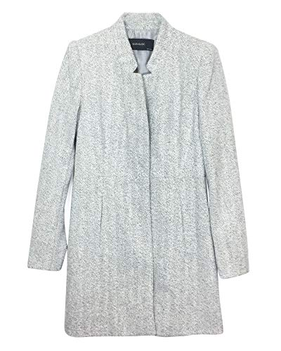 Zara Women Inverted Lapel Frock Coat 7988/876 (Medium) for sale  Delivered anywhere in USA