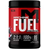 New MTS Nutrition Machine Fuel   95 servings (Mixed Berry)