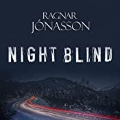 Nightblind: Dark Iceland, Book 2 | Ragnar Jonasson