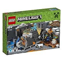 LEGO Minecraft 21124: The End Portal by LEGO